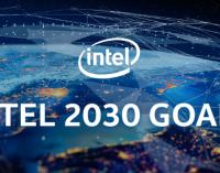 Intel's Amps Up Its 2030 CSR Goals Amongst COVID-19 Crisis