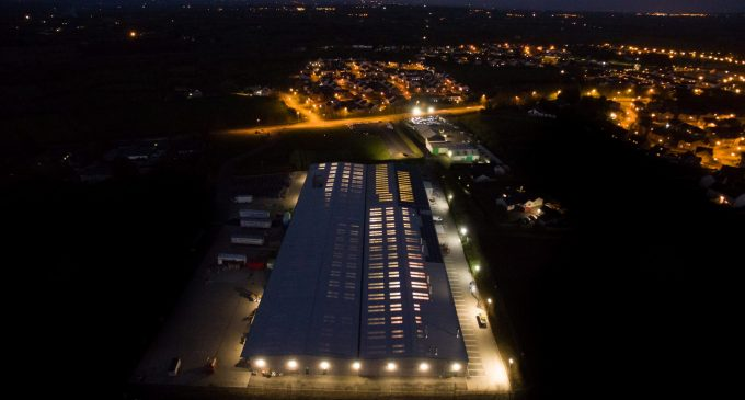 Specialist Joinery Group moves to 100% green electricity through 3T Power partnership