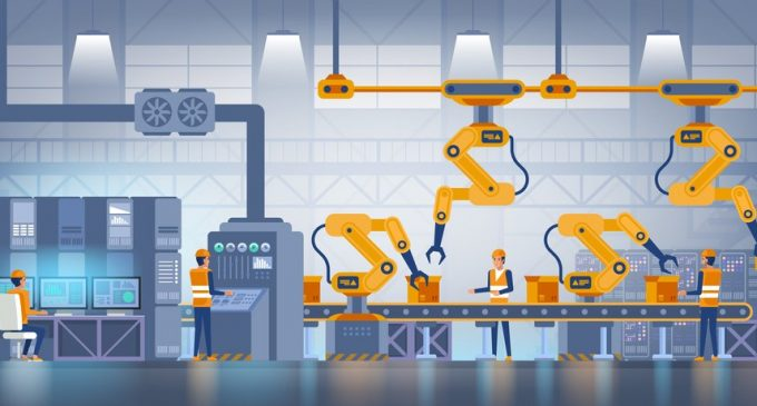 Machine Tooling/Manufacturing/CNC Online 365 Manufacturing & Supply Chain Webinar – January 28th