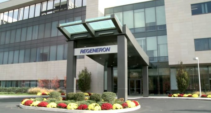Regeneron reaches 1,000 employees at Limerick facility