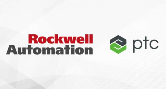 PTC Extends Alliances with Rockwell Automation and Microsoft to Accelerate Value of Digital Transformation for Manufacturers