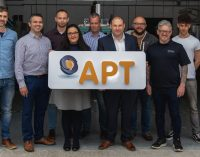 AIT Researchers Awarded €2 Million for Advanced R&D Equipment