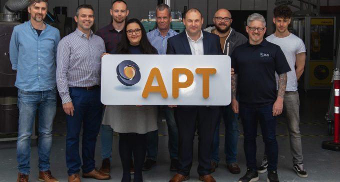 AIT Researchers Awarded €2 Million for Advanced R&D Equipment