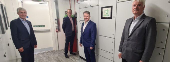 Ardmac acquires stake in modular builder Cental