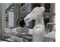 Ward Automation Sligo launches flexible robot cell automated for end-of-line inspection of syringes
