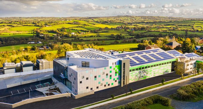 This Smart Building Is a Living Lab for a Greener Future in Construction – Kingspan