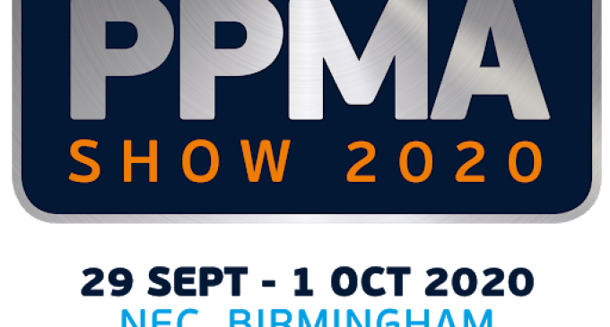 PPMA Show 2020 Postponed