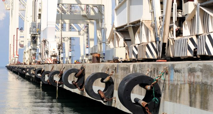 cargo-partner Expands LCL Services from Asia to Europe via Koper