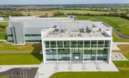 MSD buys Takeda biologics plant in Dunboyne