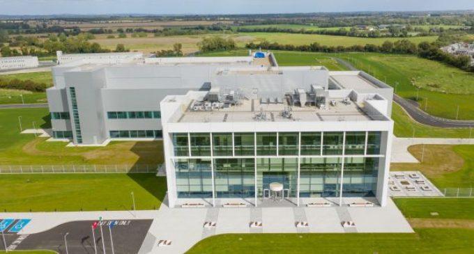 MSD buys Takeda biologics plant in Dunboyne