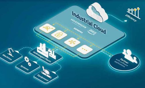 Volkswagen opens up its 'Industrial Cloud' to other manufacturing and technology companies