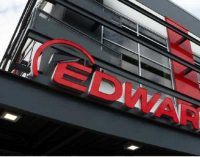 Edwards to open new Technology Centre in Dublin