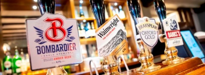 Approval for Carlsberg Marston's Brewing Company