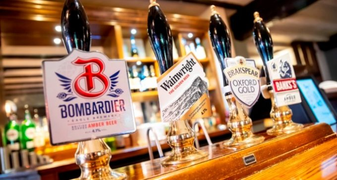 CMA Launches Inquiry into UK Brewing Merger