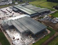 Nestlé Waters UK Invests £31 Million at Buxton Factory