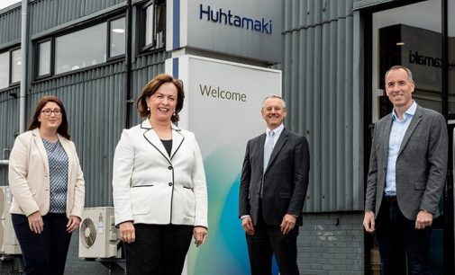 MANUFACTURING FIRM TO INVEST £2M WITH INVEST NI SUPPORT