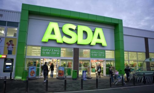 Asda Sold For £6.8 Billion