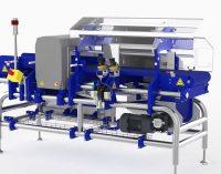 Mettler-Toledo's GC Series Conveyorized Metal Detectors Record Strong Productivity and Uptime Benefits