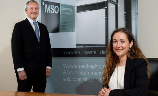 MSO to grow Belfast factory with £5 million investment and 35 new jobs