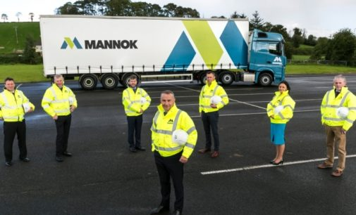 Quinn Rebrands to Mannok as 2019 results show company in strongest position since acquisition
