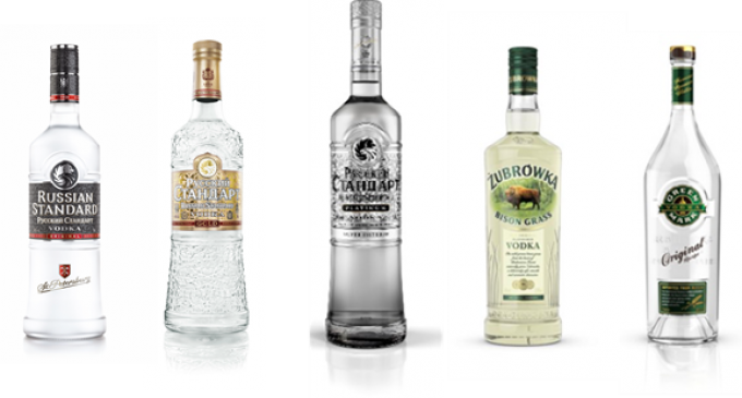 Roust UK announces end of five-year partnership with Roust and William Grant & Sons UK
