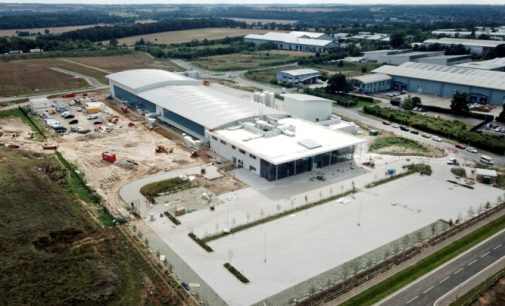Ingredients manufacturer Treatt partners with Siemens to power digitalisation at new global headquarters