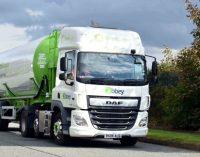 Abbey Logistics Group renews long-term parnership