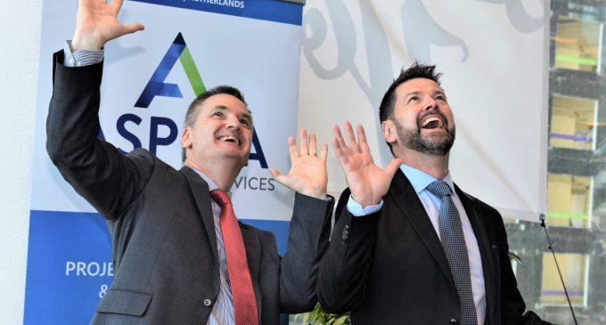 Irish company Aspira opens two overseas offices as it announces 30 high-level jobs