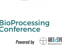 Inaugural Virtual BioProcessing Conference December 2020