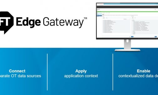 Rockwell Automation Introduces Next Generation Edge Gateway to Accelerate IT/OT Convergence