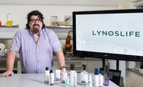 Irish life sciences company announces rebrand to Lynoslife as it continues to scale