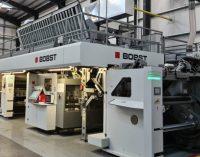 Saica Flex Enniskillen invests over £1 million in a state-of-the-art equipment