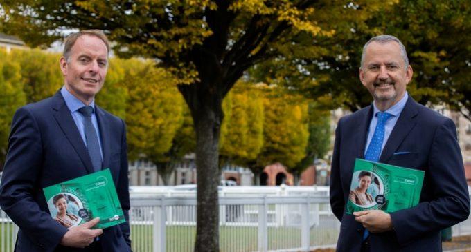 Skillnet Ireland launches 5-year Strategy to Transform Irish Business through Talent