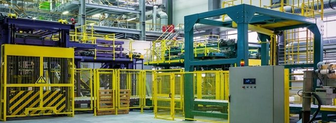 November PMI data reveal encouraging signs for Irish manufacturing sector