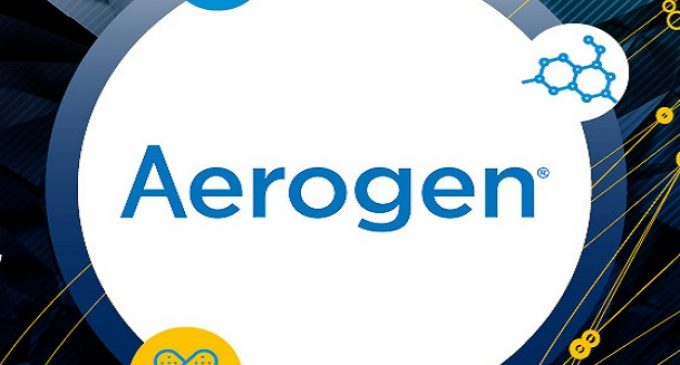 Aerogen Wins Irish Medtech Company of the Year 2020