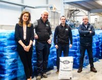 Meade Potato Company enters the potato starch market with innovative extraction plant in Ireland