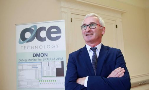 Irish Space Technology Company Unveils New Real-Time Operating System for Spacecraft Microcontrollers