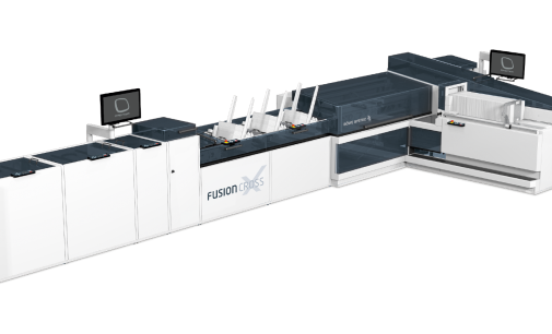 MBA Group invests in high speed Fusion Cross inserters from BOWE SYSTEC UK
