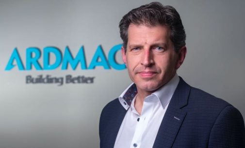 Ardmac appoints Managing Director for its Cleanrooms Division