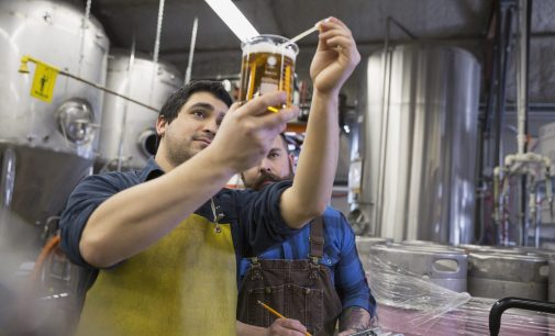 Endress+Hauser Partners with Breweries