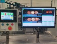 Hyperspectral imaging – the stuff of science coming to an automated food line near you