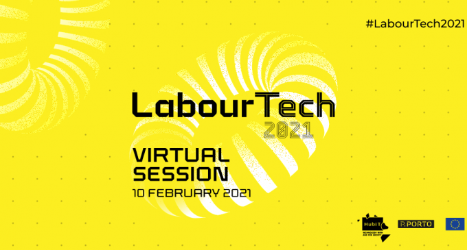 Renowned experts discuss the impact of industry 4.0 on the labour market at free virtual event