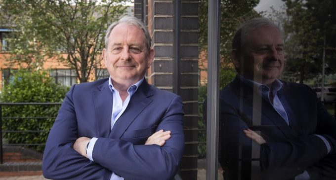 Anaeko to invest £1.5 million in 15 new jobs for Belfast and Enniskillen