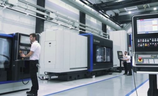 CeADAR and partners use Machine Learning to improve manufacturing processes across key European industries