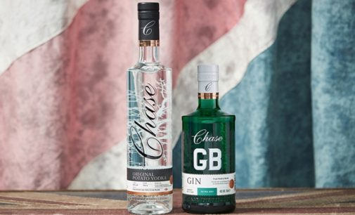 Diageo completes acquisition of Chase Distillery