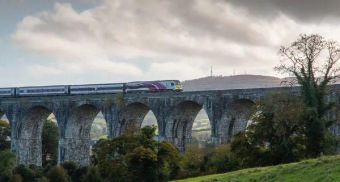 Dublin Belfast Economic Corridor launched
