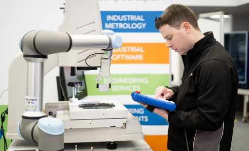 Taking the lead with digital metrology