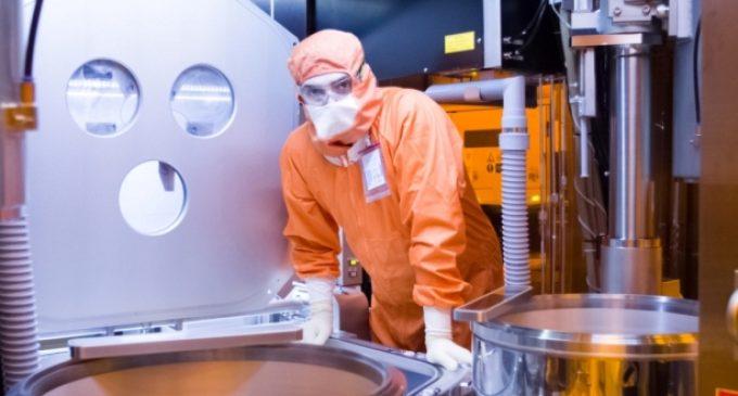 Intel to expand Irish manufacturing operations