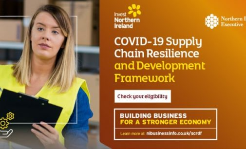 New support to help NI businesses improve supply chain resilience