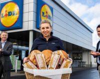 Lidl Ireland announces €10 million deal with Dublin-based Manning's Bakery